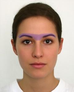 Botox Brows